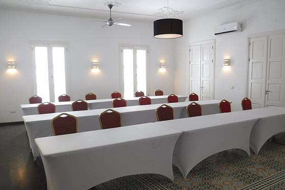 Meeting Space and Business Stay Pietermaai, Willemstad - 01
