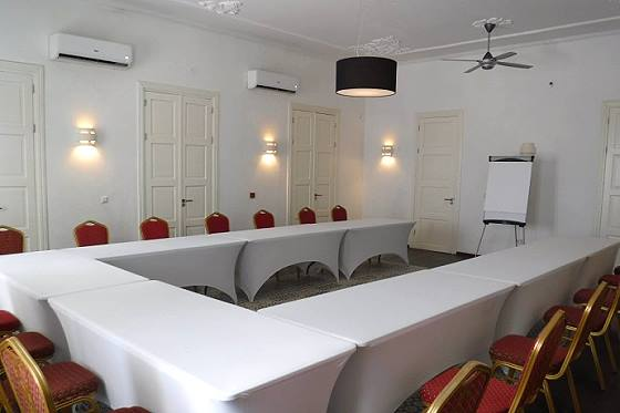 Meeting Space and Business Stay Pietermaai, Willemstad - 03