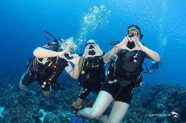 Duiken op Curacao vs. Duiken op Bonaire