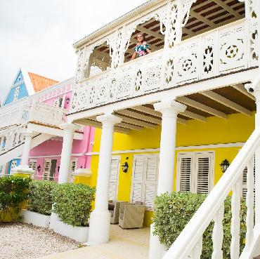 The Best Way to Discover Curacao