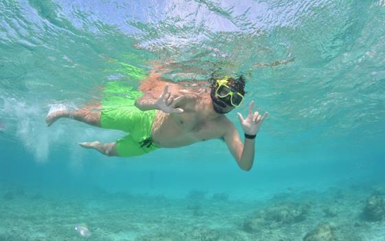 Westpunt - Snorkel