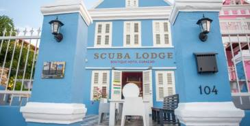 Curacao Boutique Hotel