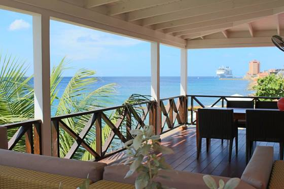 Superior Deluxe Ocean View