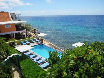 Top 3 Hotels van Curaçao