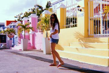 Travel Diary Curaçao