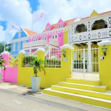 6x Boetiekhotel op Curaçao Waar Je Nú Naartoe Wilt
