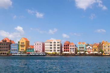 Dushi Korsou; Curaçao!