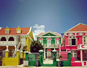 The Best Active Adventures in Curaçao