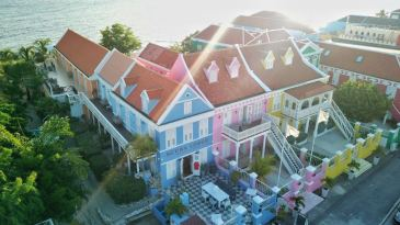 8 Dreamy Curacao Hotels for Every Type of Traveler