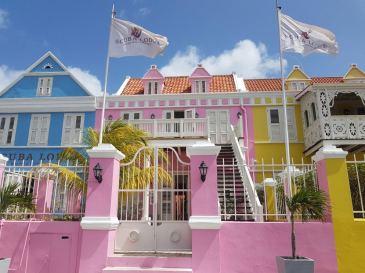 Zwischen Palmen und Kakteen - 10 Gründe für das Traumziel Curaçao