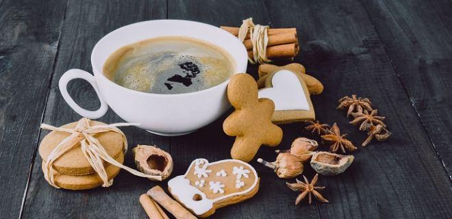Christmas Breakfast & Brunch Buffet